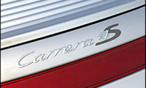 image: TEST: Porsche 911 Carrera 4S