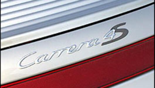 TEST: Porsche 911 Carrera 4S
