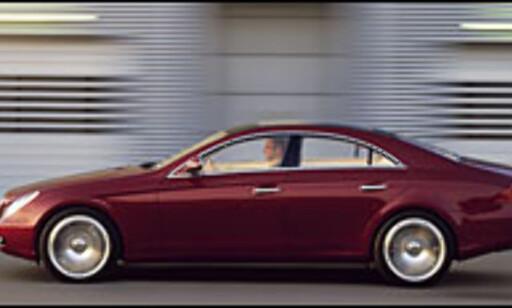 image: Ny Mercedes-klasse