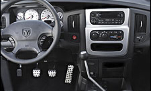 image: Dodge i verstingklassen