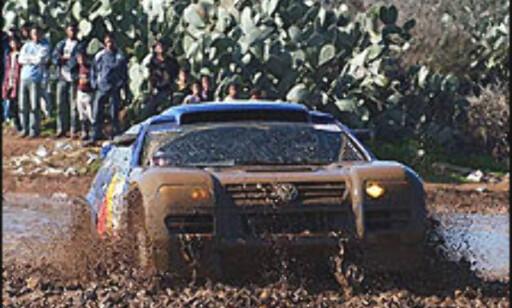 image: BMW truer Mitsubishi