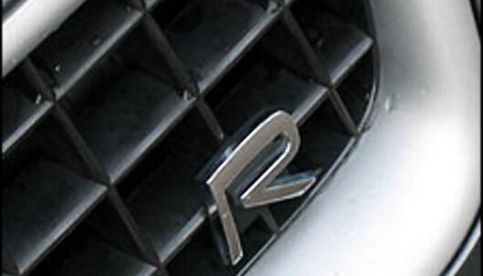 TEST: Volvo V70R AWD