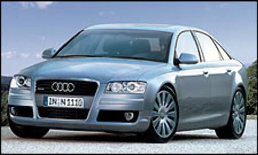 image: I år kommer det ny Audi A6