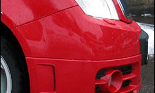 image: TEST: Skoda Fabia RS