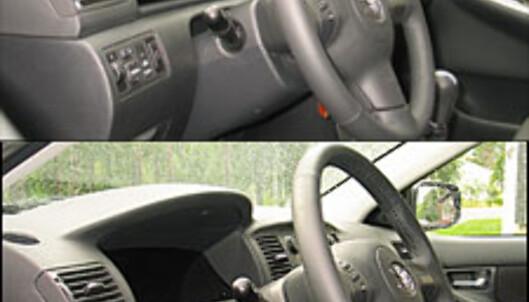 TEST: Toyota Corolla 1.6 Sol