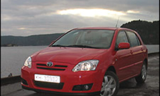 image: TEST: Toyota Corolla 1.4 D-4D Sol