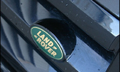 TEST: Land Rover Discovery TDV6