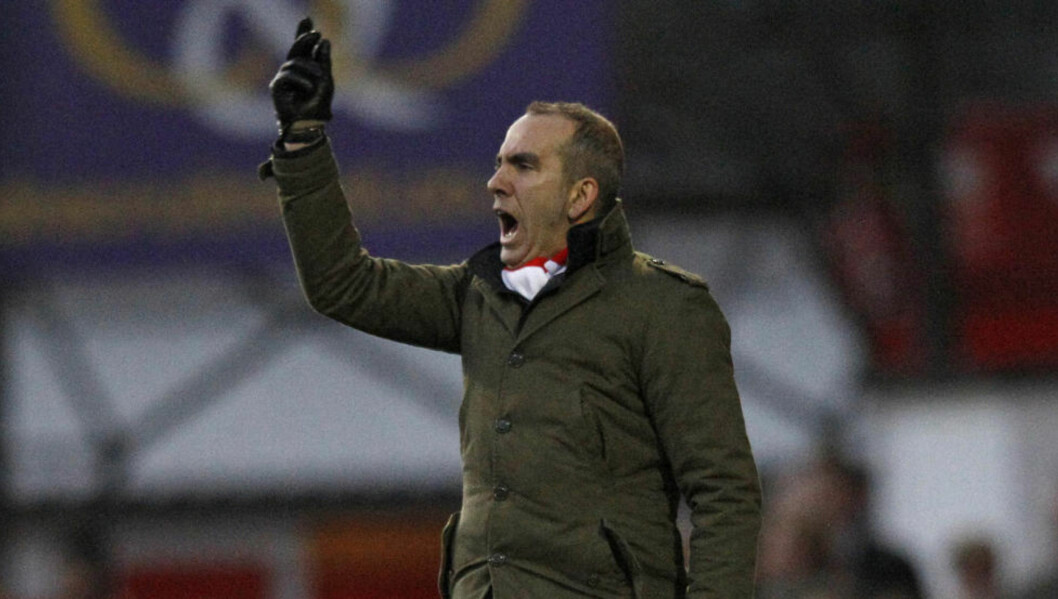 <strong>NY JOBB:</strong> Sunderland bekreftet i kveld at de har ansatt Paolo di Canio som ny manager. Foto: DARREN STAPLES, REUTERS / NTB SCANPIX