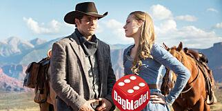 image: Ikke ti ville hester kan dra meg ut av «Westworld»