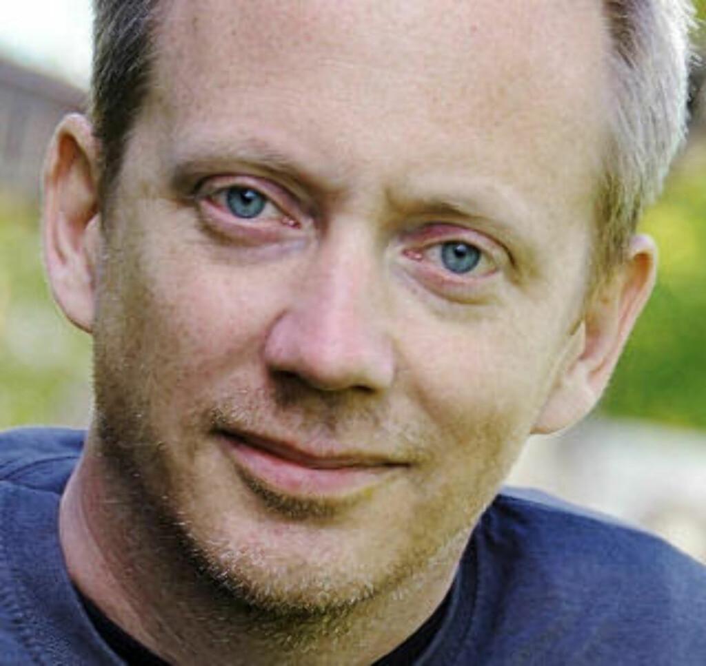 ARTIKKELFORFATTER:  Dag Øistein Endsjø, leder av Menneskerettsalliansen