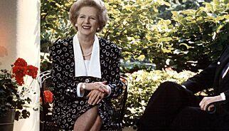 image: Thatcher er død - thatcherismen lever