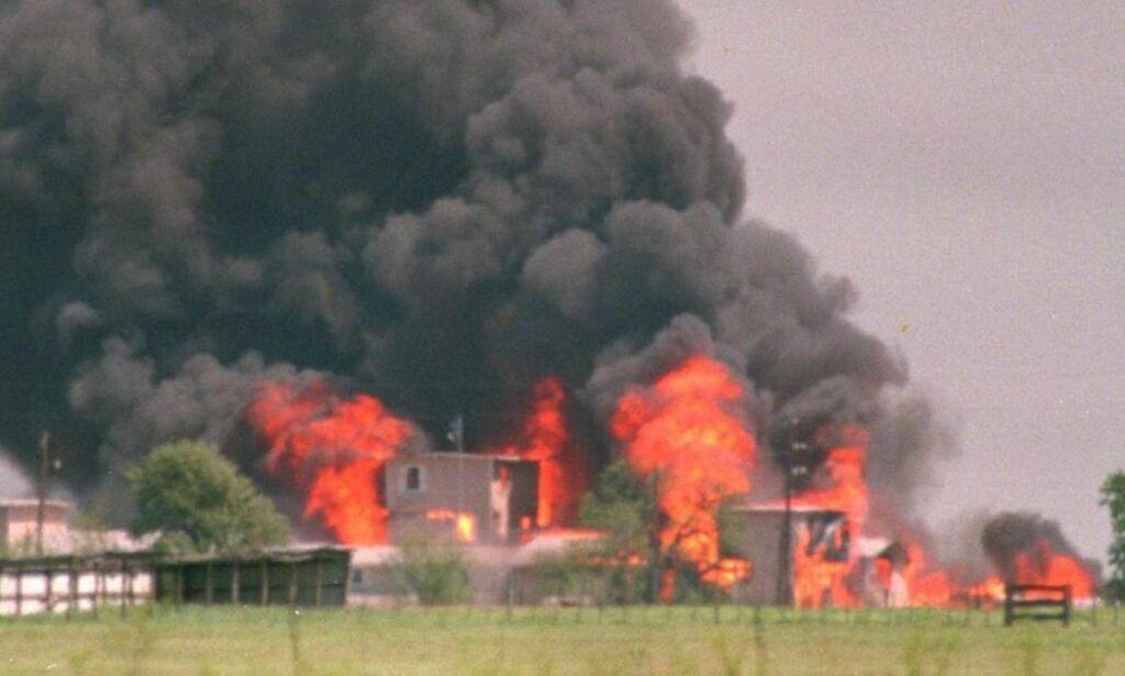 image: Vonde minner i Waco