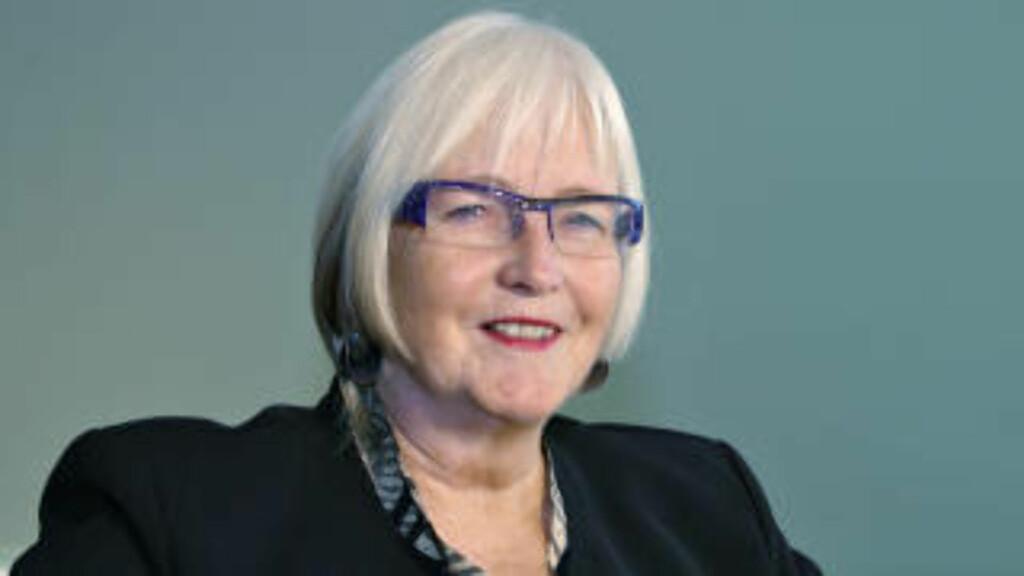 ARTIKKELFORFATTER: Ellen S. de Vibe, direktør i Plan- og bygningsetaten