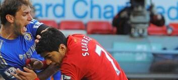 - Jeg tror Suarez vil føle seg forfulgt og forlate engelsk fotball