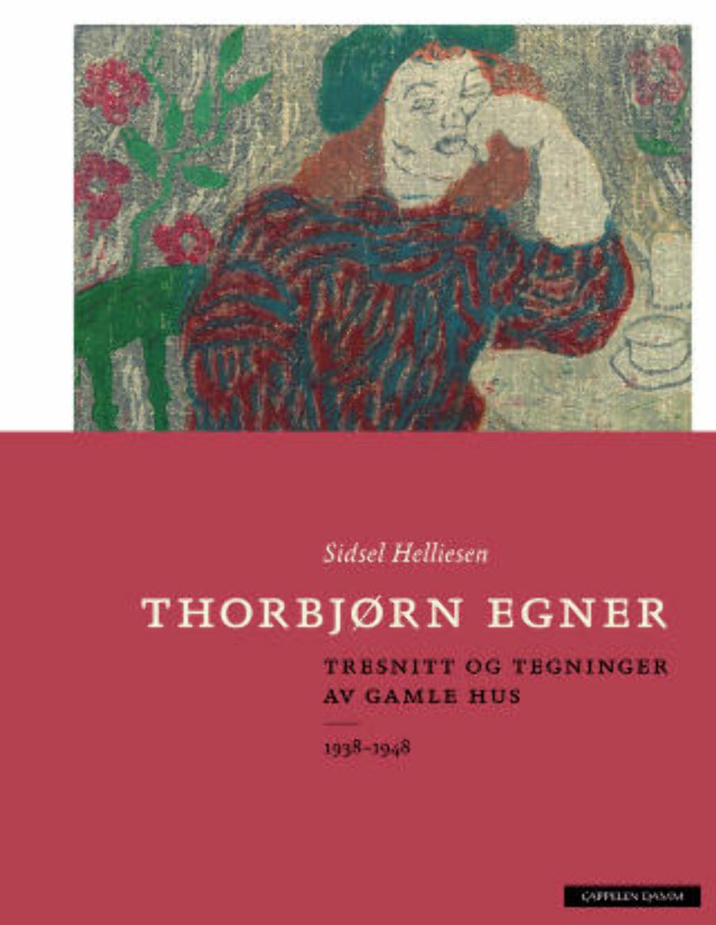 image: Om Thorbjørn Egners erotiske fortid