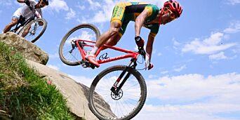 image: Sørafrikansk OL-syklist kjørt ned og drept