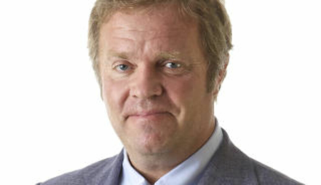 Jon Wessel-Aas, advokat/partner i Bing Hodneland advokatselskap.