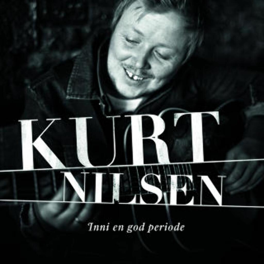 image: Dette er Kurt Nilsens første triumf som albumartist
