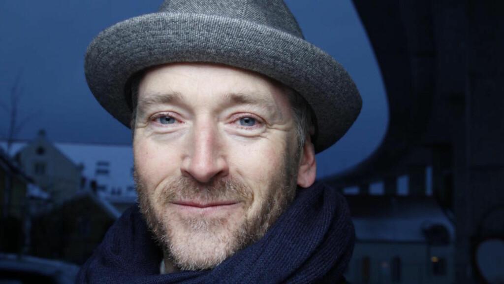 TILBAKE IGJEN: Låtene på det nye albumet til Morten Abel, som kommer nærmere sommeren, har blitt laga de siste to-tre årene. Nå er han klar med sin første singel siden 2006. Foto: Lars Myhren Holand