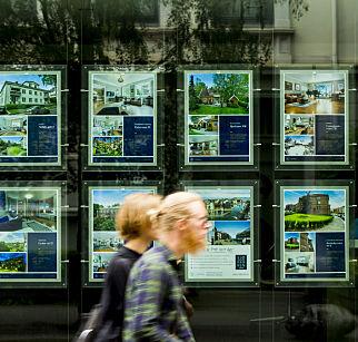 image: - Kjøper aner ikke lenger hva boligen faktisk er verdt
