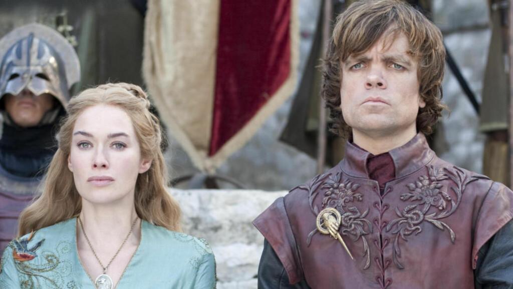 POPULÆR SERIE: Når HBO Nordic blir lansert i Norge, vil man blant annet kunne se ferske episoder av Game of Thrones innen 24 timer etter at de er vist i USA. Foto: NTB Scanpix