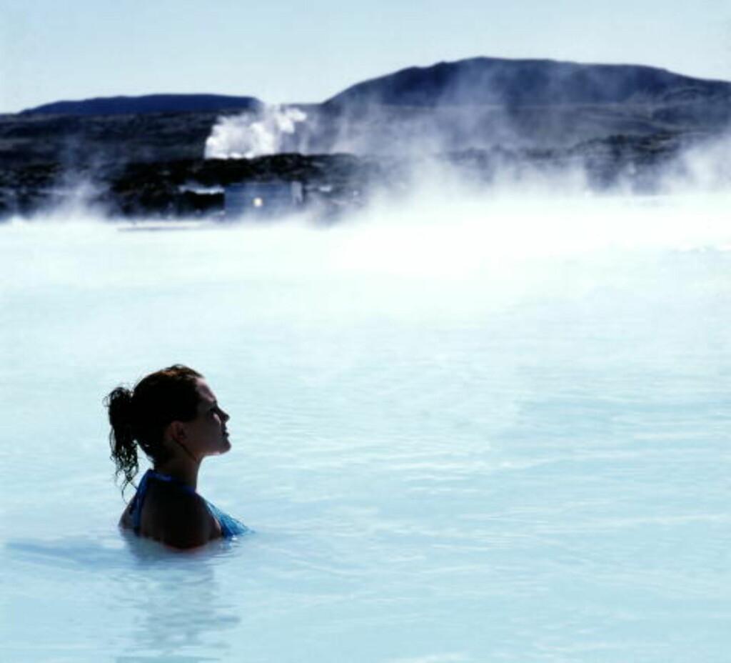 ENESTE NORDISKE: Island er kåret til det sjuende beste landet å reise til i 2013.  Foto: INSIDE CHANNEL DMC