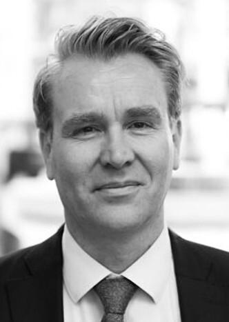 <strong>EKSPERT:</strong> Advokat og partner i Codex, André Standberg, har hatt plan- og bygningsrett som spesialområde siden 1999.