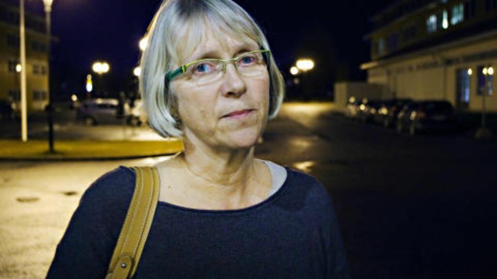 - RYDDIG: Kommunalsjef i ringebu, Gro Li Sletvold sier at kommunen hele veien har vært opptatt av å opptre ryddig.  - Vi har fulgt Arbeidsmiljølovens bestemmelser, sier Li Sletvold til Dagbladet.  Foto: Line Brustad / Dagbladet