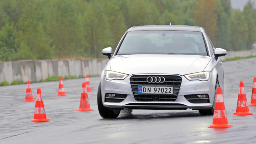 ÅRETS BIL 2013: Audi A3. Foto: Petter Handeland / Vi Menn Bil