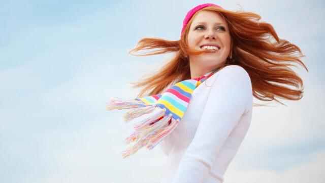 4cc5a81b RIKTIG FOKUS: - Mange ser på uvesentlige belønninger og eiendeler som  kilder til lykke,