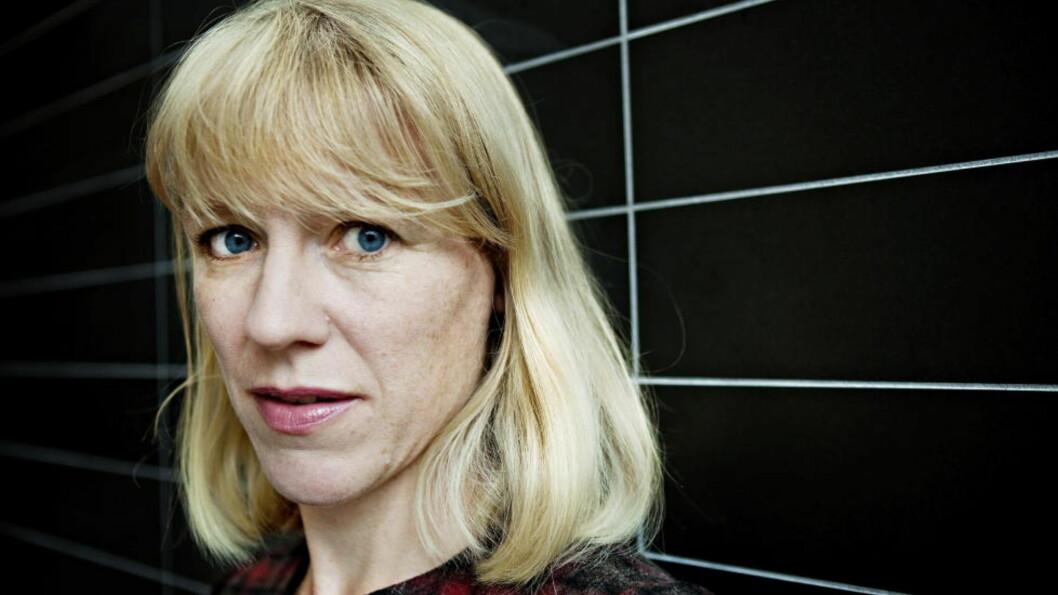 <strong>HASTEMØTE:</strong> Anniken Huitfeldt har innkalt til hastemøte for å drøfte tiltak mot sexpress.  Foto: Nina Hansen / Dagbladet