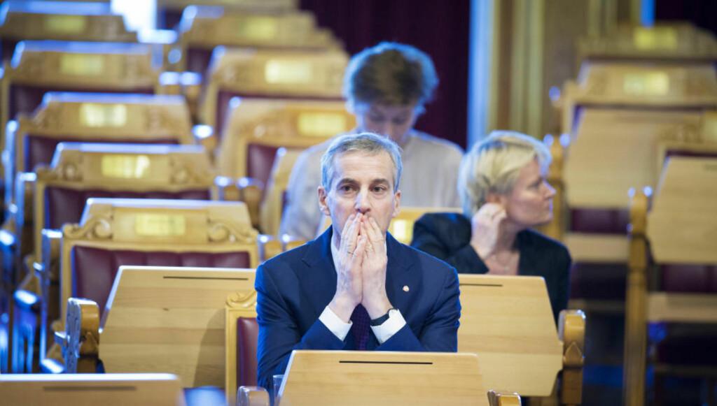 PÅ FEIL SPOR: «Norge har kopiert satsinger som har vist seg mislykkede i mange andre land, for eksempel ved å slå sammen sykehus til organisasjoner med en uhåndterlig størrelse», skriver kronikkforfatterne. Foto: Kyrre Lien / NTB Scanpix