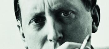 Hevnbegjær og dødsforakt hos Nordahl Grieg