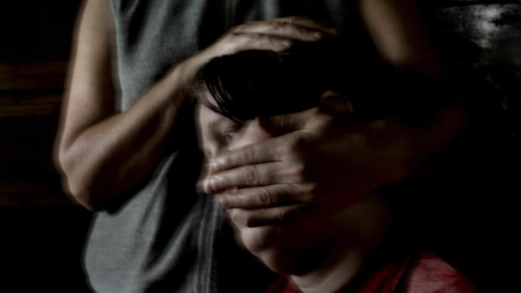 MISBRUKER DE SÅRBARE: I september kunne Dagbladet fortelle hvordan psykisk og fysisk funksjonshemmede blir misbrukt som prostituerte i Norge. En av dem vi snakket med var litauiske «Maria» (24), som ble lurt fra en spesialskole da hun var 18 år, og skulle sendes ut av Litauen som sexslave. Foto: TOMM W. CHRISTIANSEN/DAGBLADET