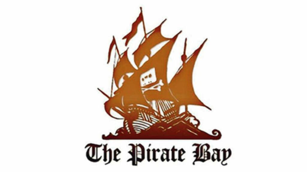 Mitt skip er lastet ned: The Pirate Bay er en av mange fildelingstjenester der «Game of Thrones» og andre serier blir delt ulovlig. Foto: Skjermdump / The Pirate Bay