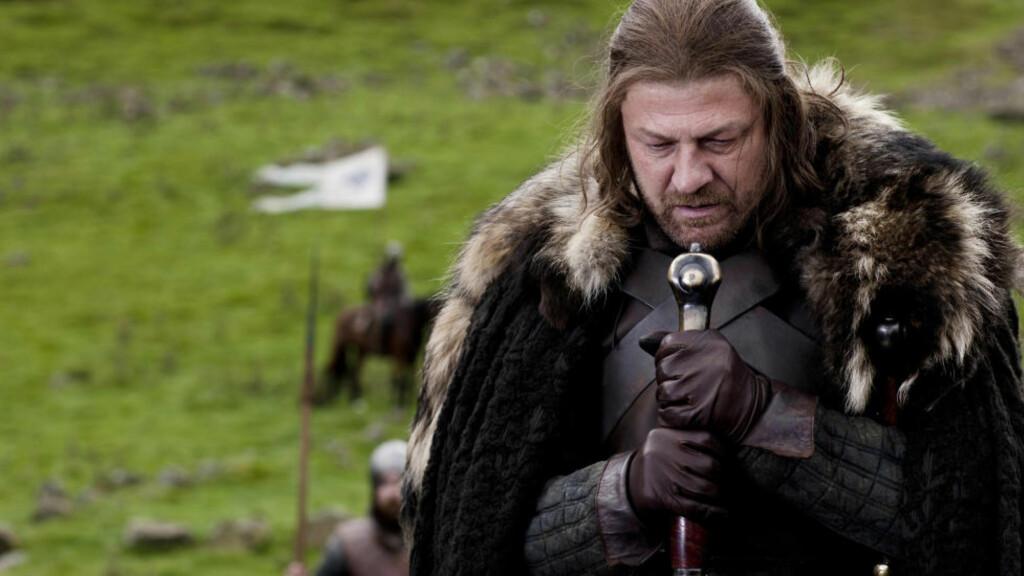 Populær: Serien «Game of Thrones» er ifølge bloggen Torrentfreak årets mest nedlastede serie. På ulovlig vis. Foto: Nick Briggs / HBO / AP / Sacanpix