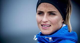 image: Therese Johaug har testet positivt på et forbudt stoff
