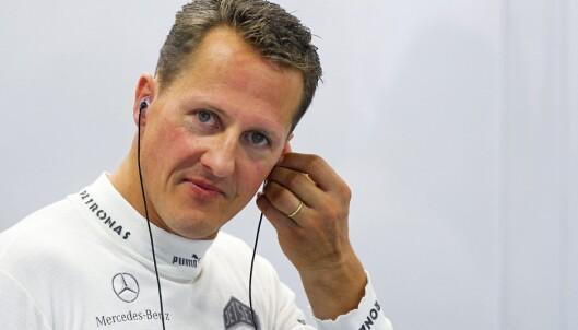 Schumacher-advokat ut mot ryktene: - Han kan ikke gå