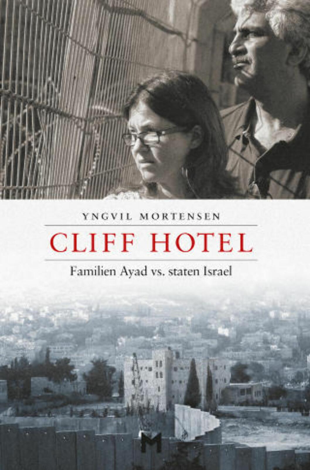 Ypperlig mikrohistorie for å forstå Palestina-konflikten
