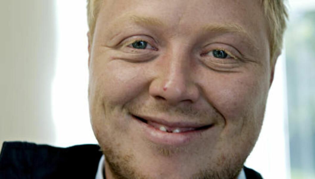 KURT NILSEN. Foto: Torbjørn Katborg Grønning / Dagbladet