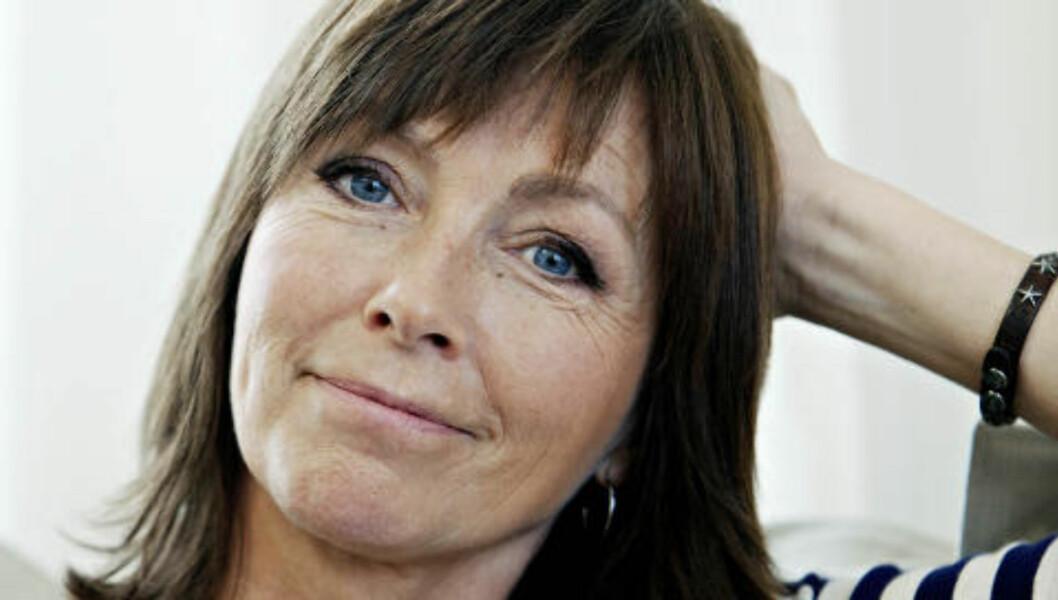 ANITA SKORGAN. Foto: Torbjørn Katborg Grønning / Dagbladet