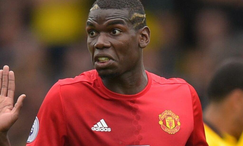 image: Knusende analyse av Pogba: - Det er ikke den spilleren Manchester United kjøpte, sier Paul Scholes