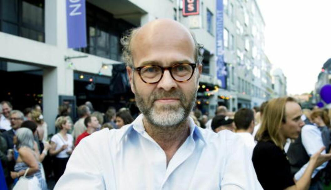 <strong>NY FILM I VENTE:</strong> Regissør Erik Poppe har allerede begynt å spille inn dramafilmen «A Thousand Times Good Night».   Foto: Sveinung Ystad / Dagbladet