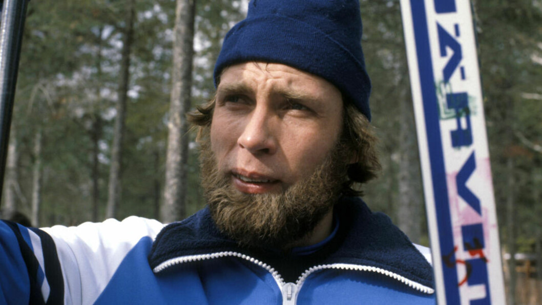 Juha Mieto Nuorena
