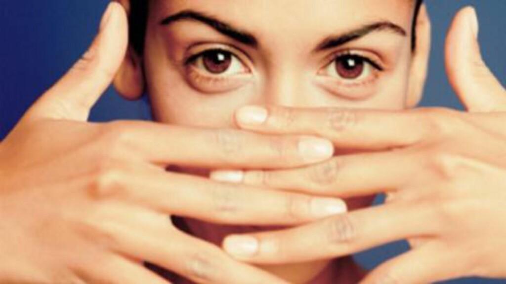 HELSE I NEGLENE: Ta vare på neglene dine, de kan gi deg nyttig informasjon om helsen din.  FOTO: Thinkstock