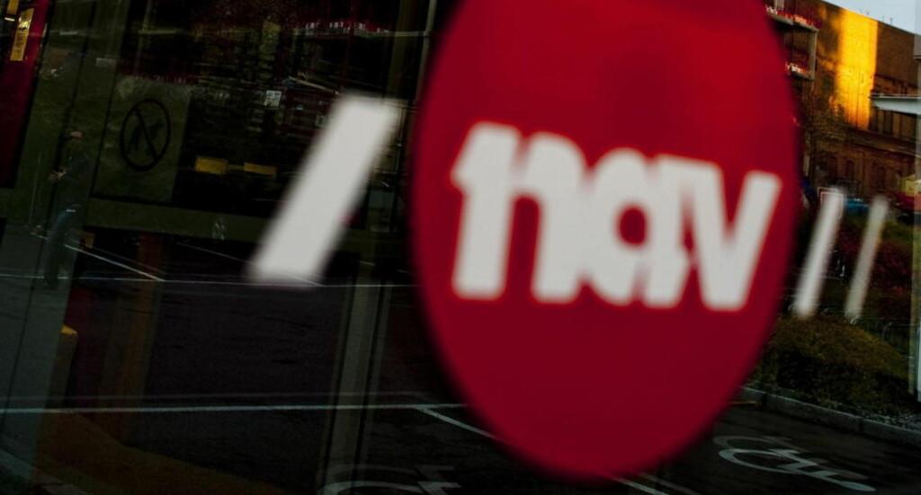 - TRYGD ER LØNN: Regjeringa vil innføre skatt på trygd.  Foto: Thomas Rasmus Skaug / Dagbladet