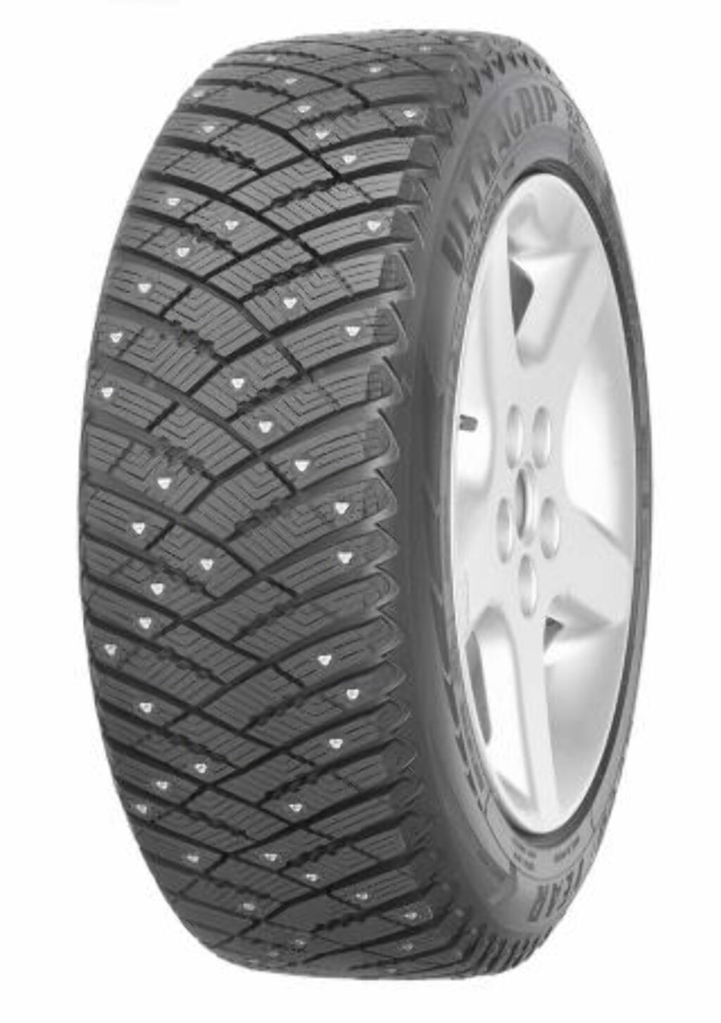 BEST I TEST 3:Goodyear Ultra Grip Ice Arctic