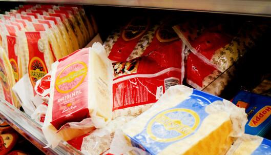 Derfor får du norske matvarer til under halv pris i Sverige