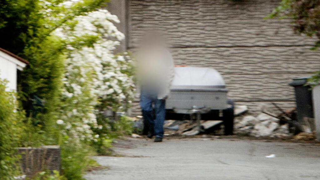 VIL JOBBE I ANDRE LAND: Den 53 år gamle legen med slovakisk statsborgerskap er dømt for å ha forgrepet seg seksuelt på en rekke kvinnelige pasienter og mistet sin norske legeautorisasjon. Foto: Dagbladet