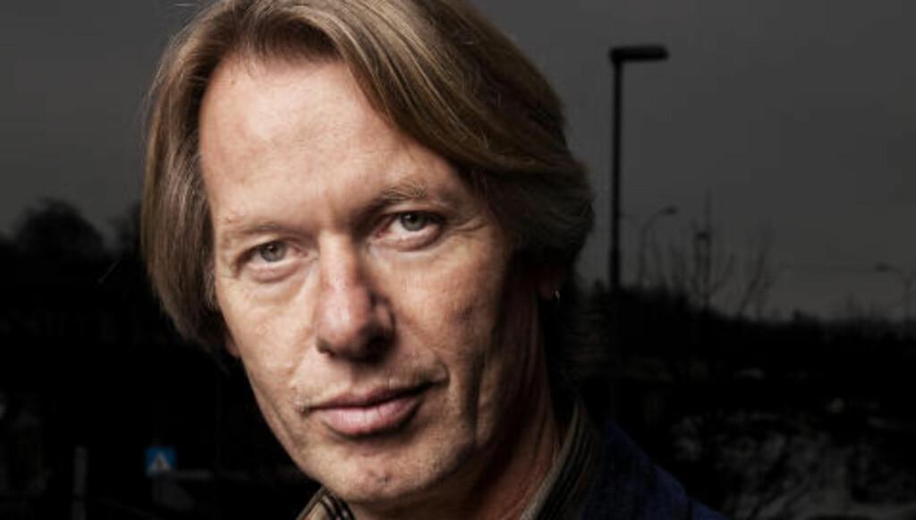 Jørgen Lorentzen. Foto : Sigurd Fandango